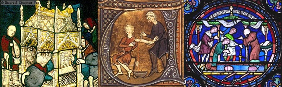 CALL FOR PAPERS.  The Maladies, Miracles and Medicine of the Middle Ages, II.