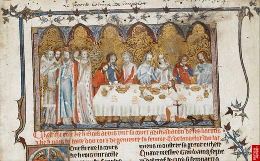 Medieval Christmas 1